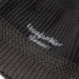 Unready To Wear Knitted Beanie 1 Grey