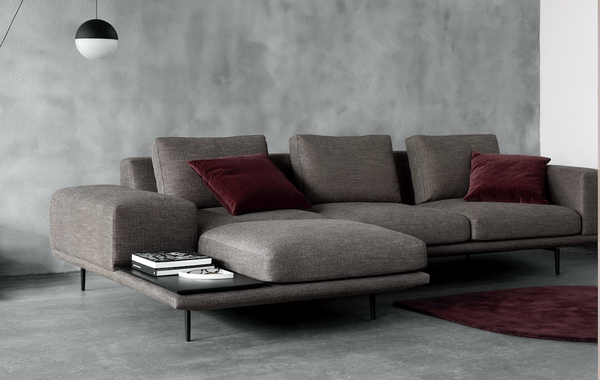 perth modular sofa- surface by wendelbo