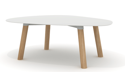Universo Positivo Turtle Table