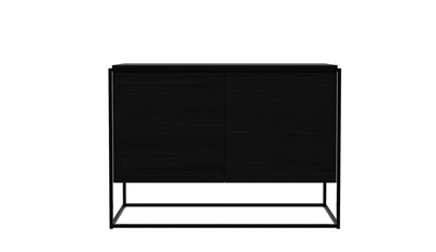 Ethnicraft Oak Monolit Sideboard