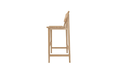 Ethnicraft Oak N4 High Chair