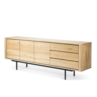 Shadow Oak Sideboard | With Drawer