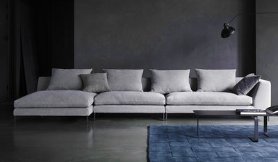 Peak Sofa | Customisable | 2-Seater from $4,670.00