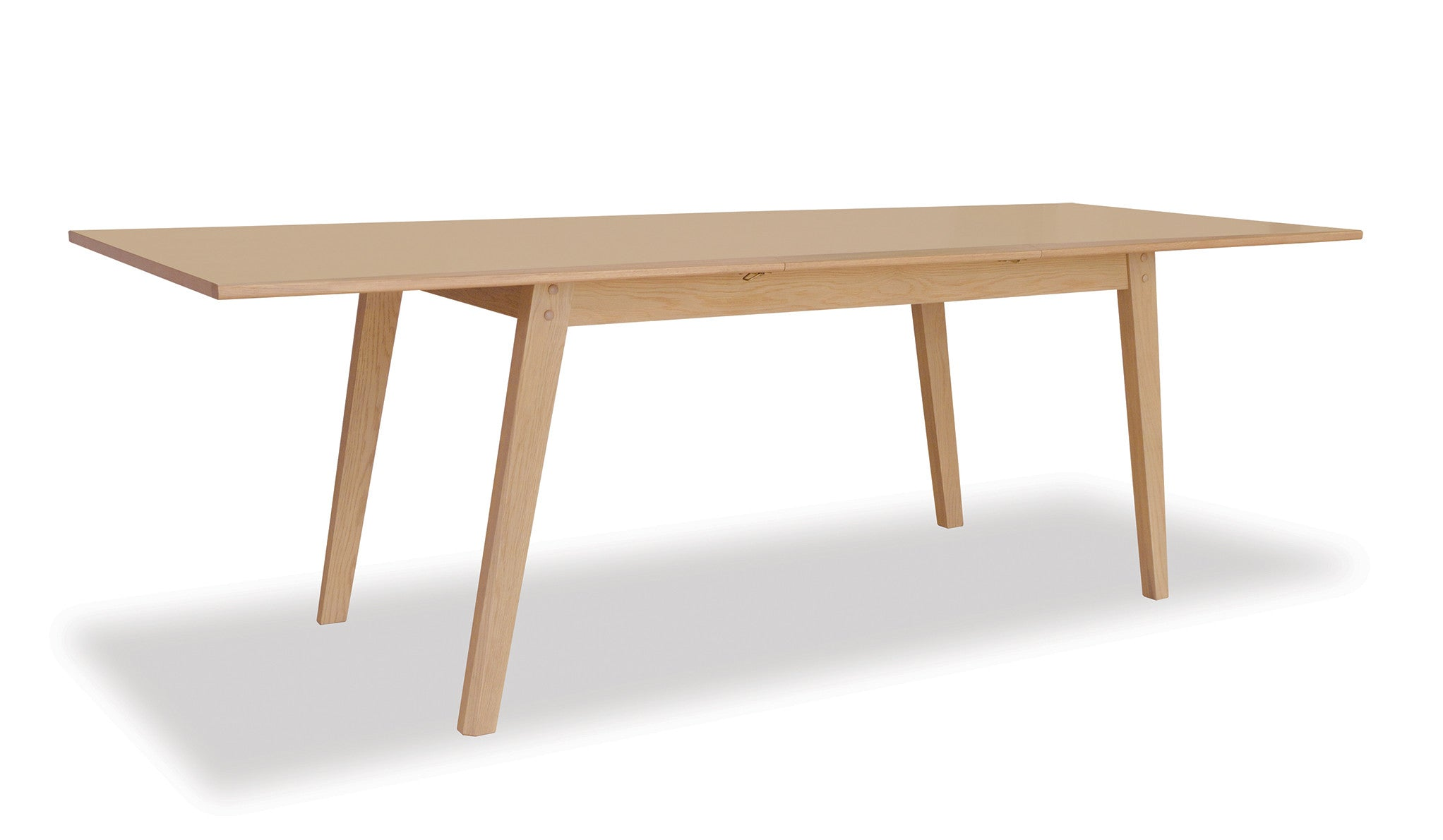 Sketch Amaro Extension Dining Table OOPENSPACE