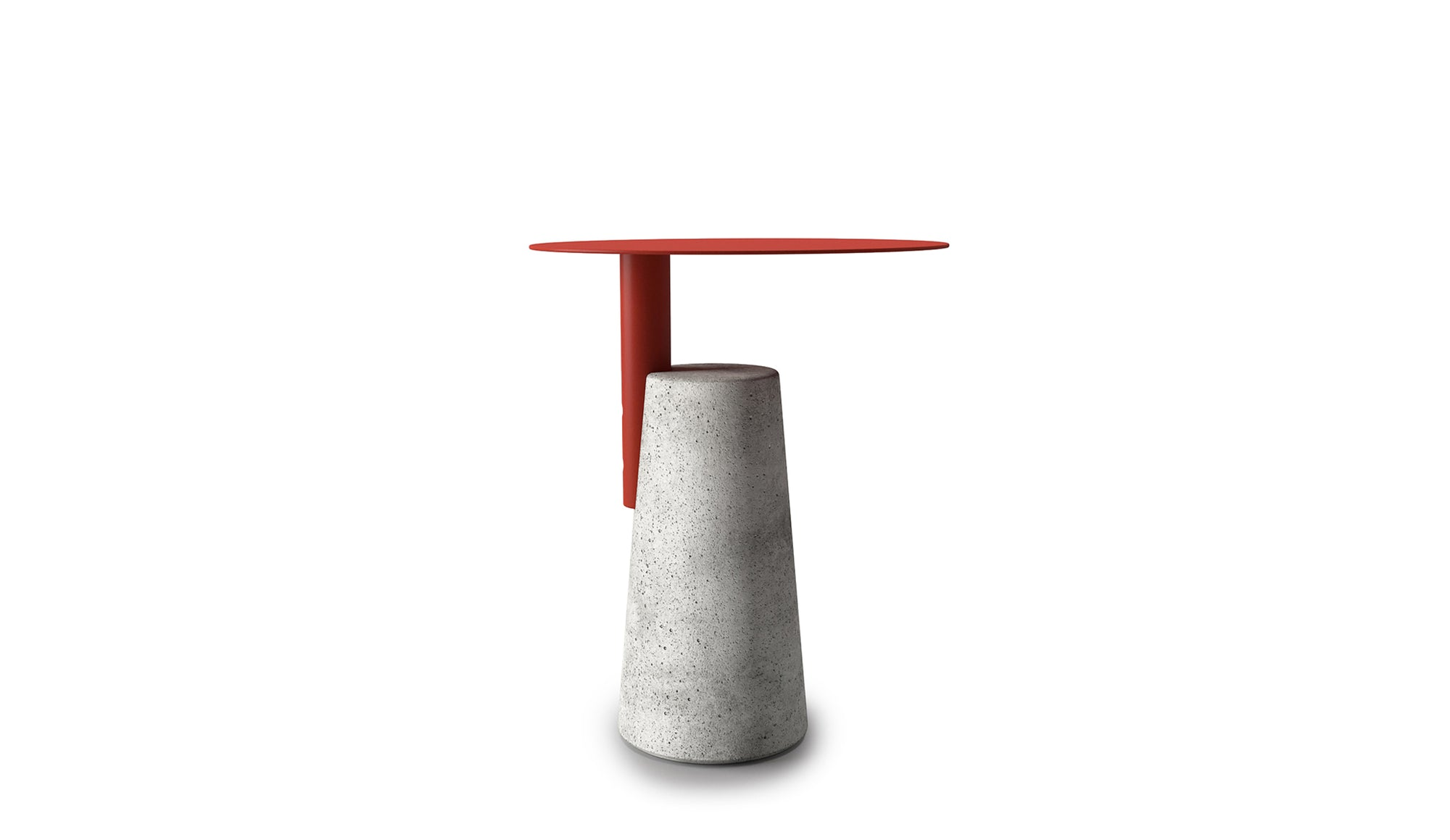 Bai Side Table | H520