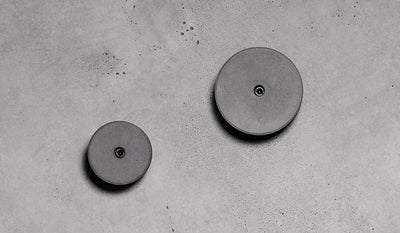 'T' Concrete Wall Hooks | Large