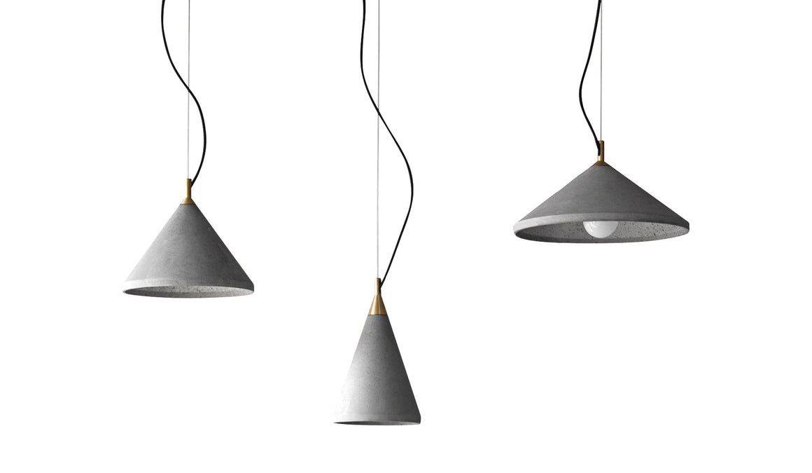 Bentu REN Pendant Light