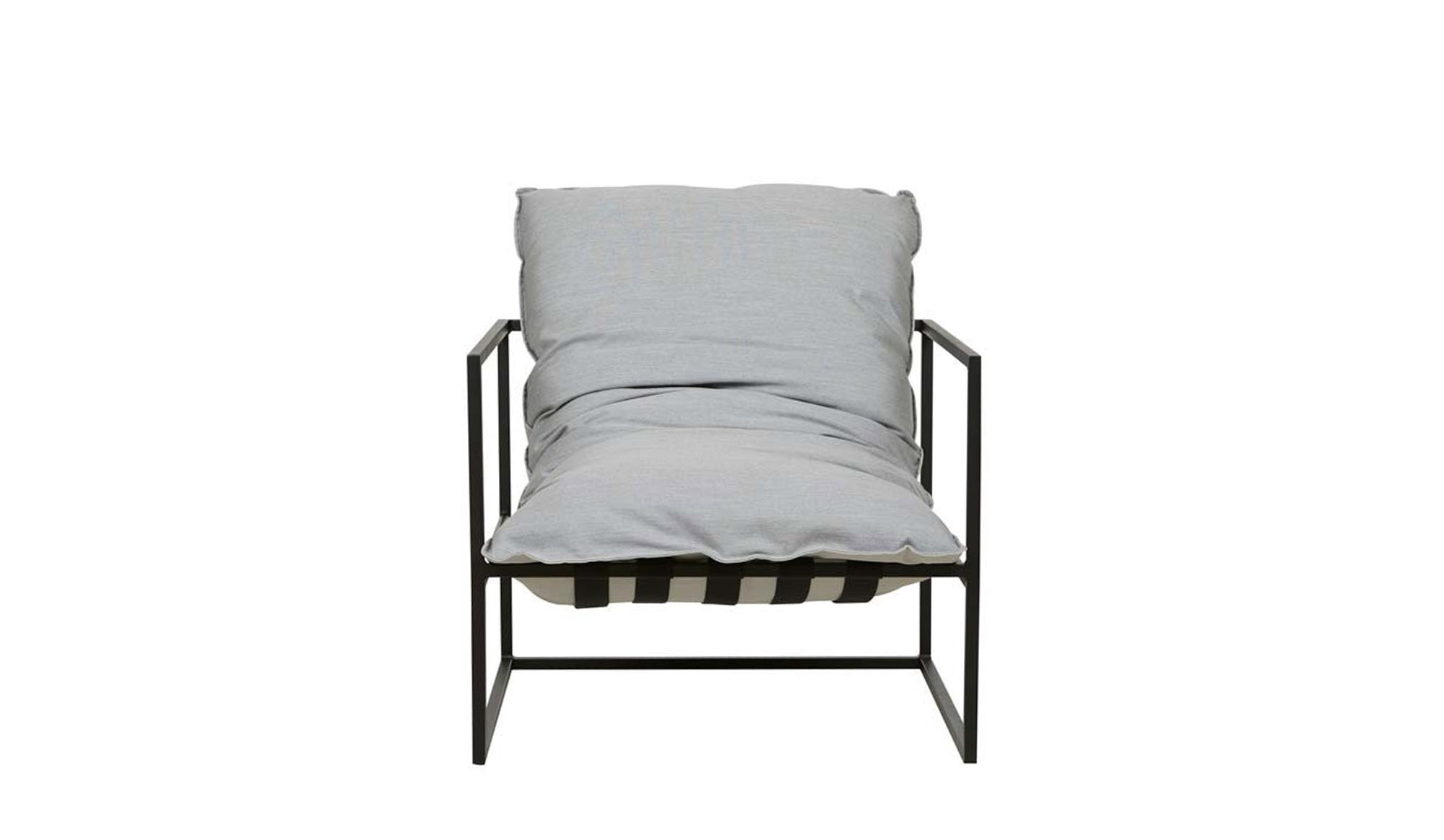 Aruba Frame Occasional Lounge Chair