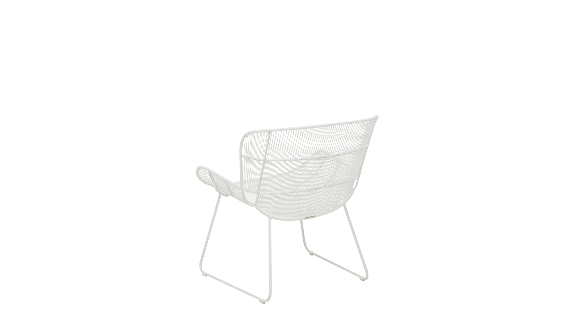 Granada Butterfly Occasional Chair