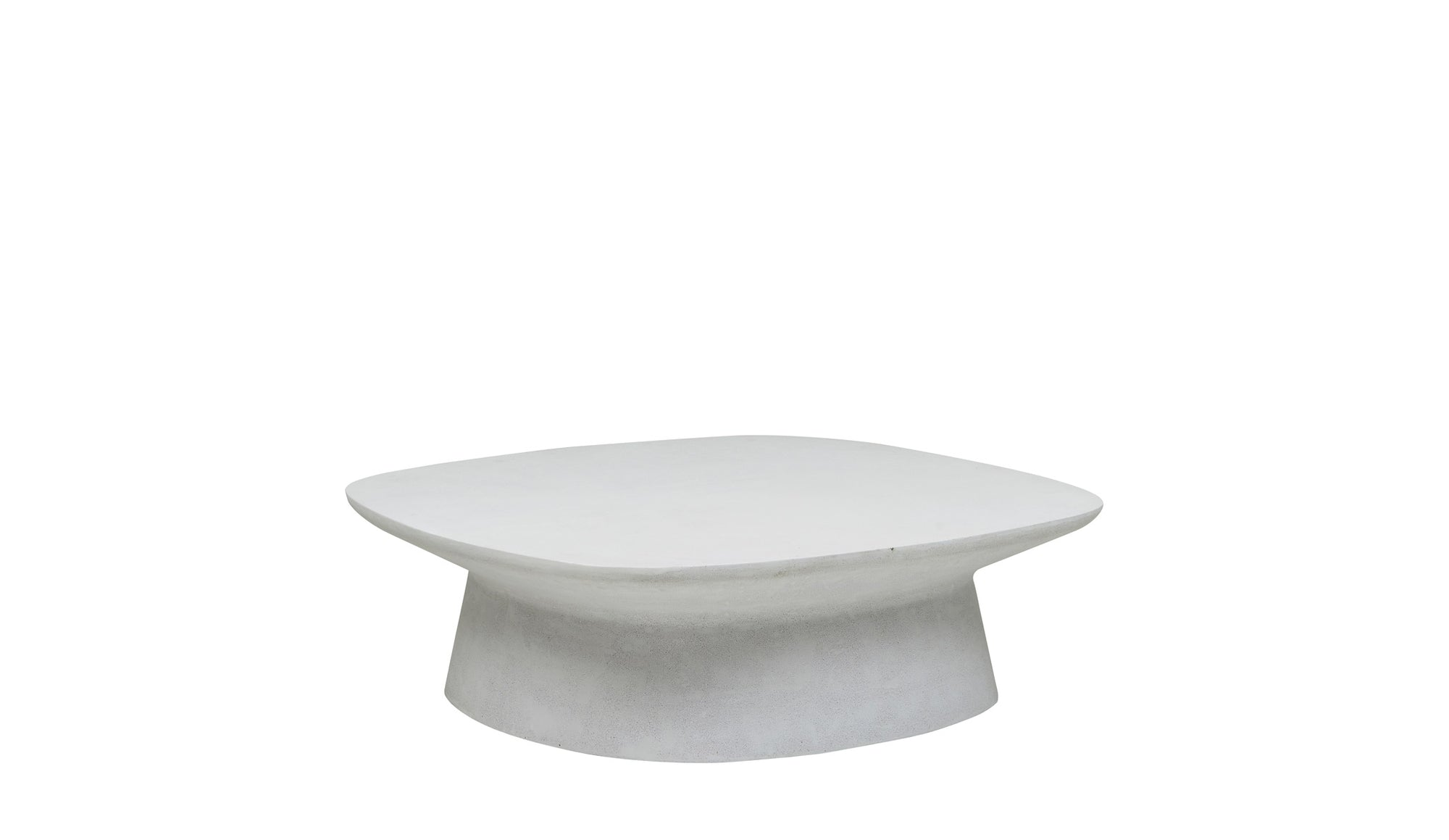 Livorno Curve Coffee Table