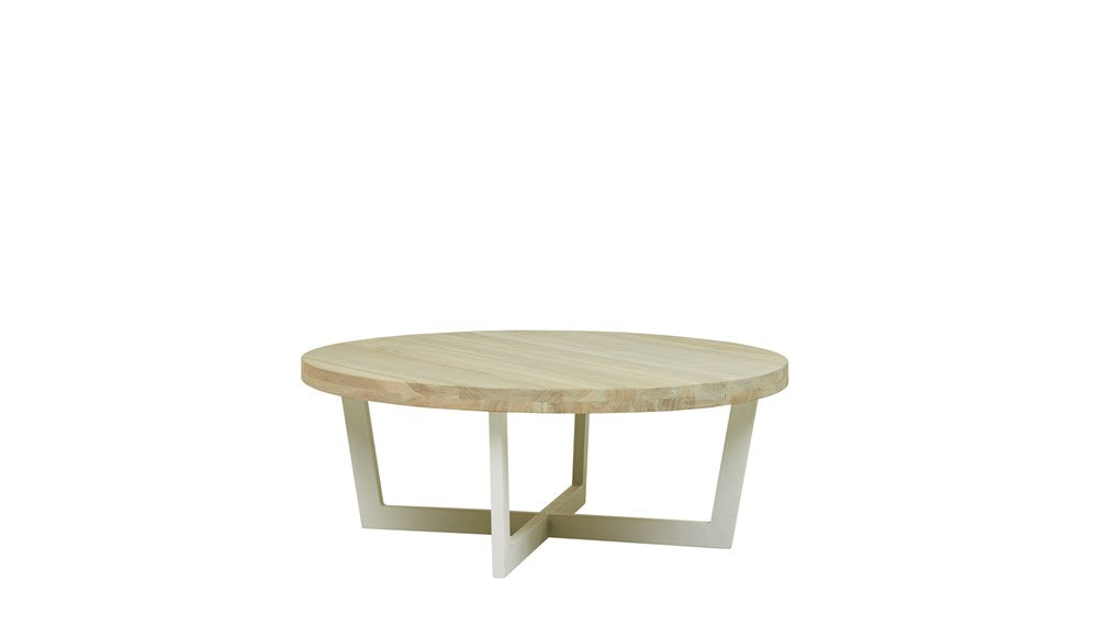 Marina Cross Coffee Table