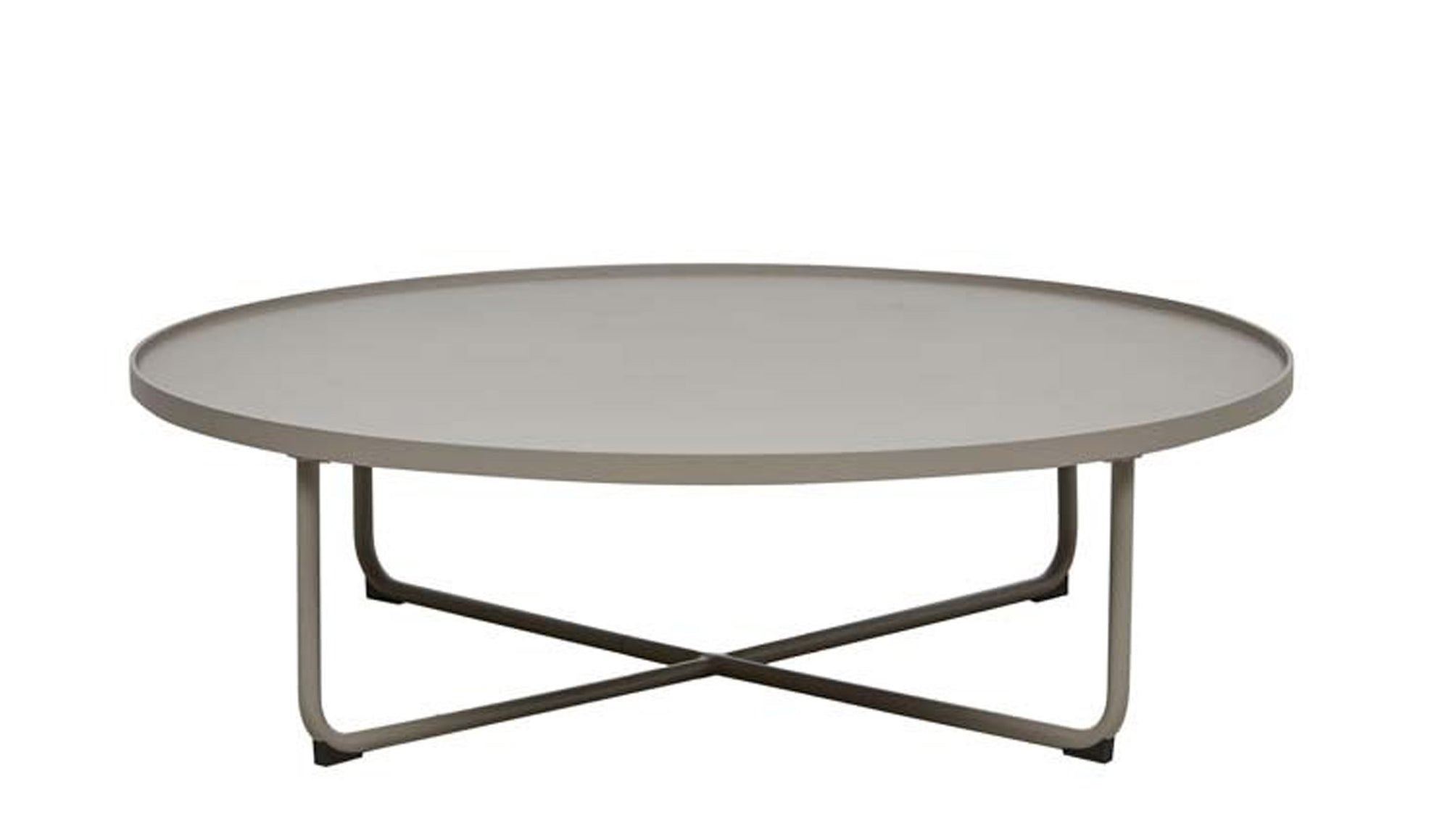 Lagoon Round Coffee Tables | Large