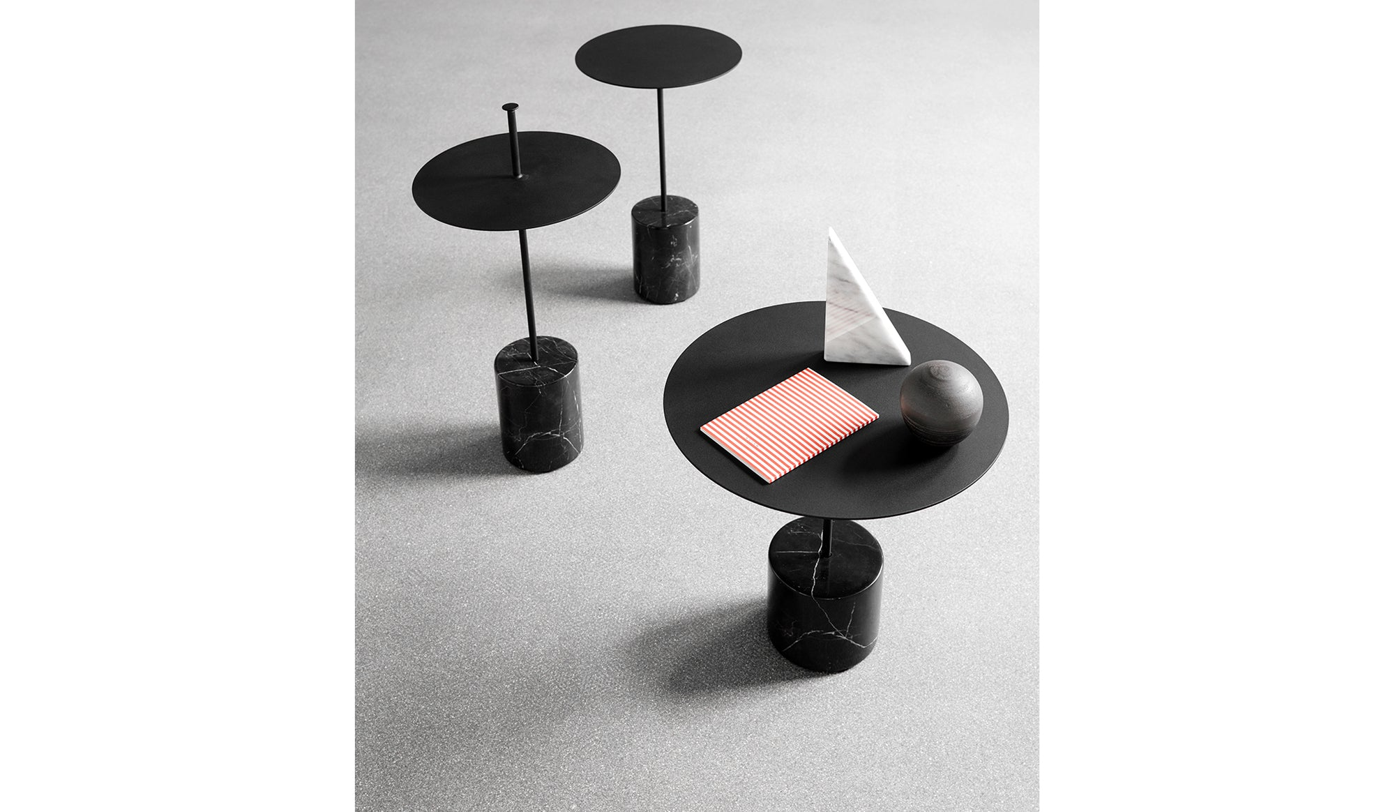 Calibre Side Table