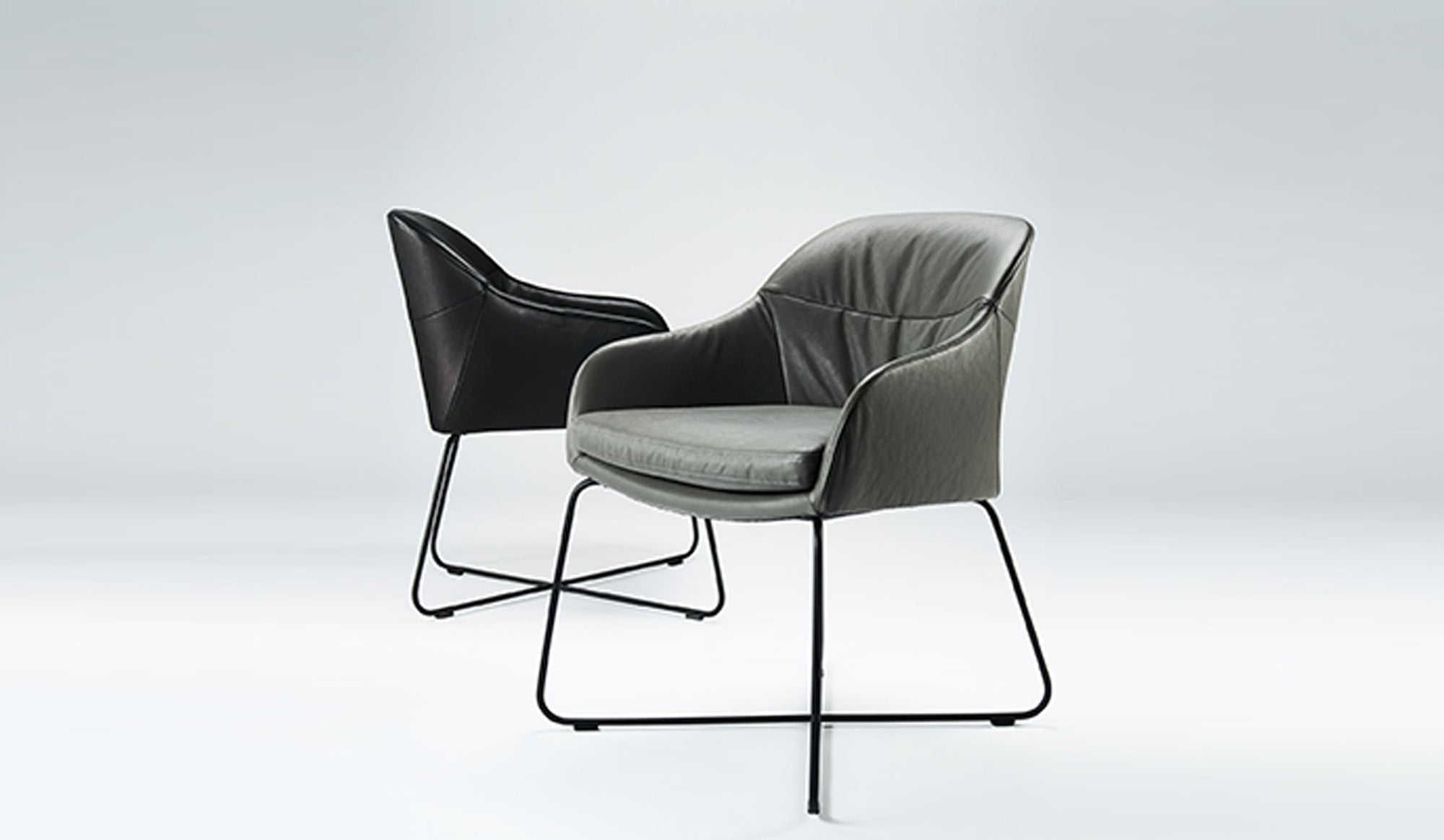 Caspar Chair