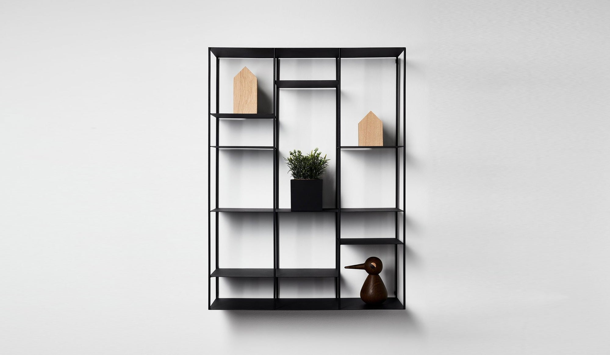 Chord Vertical Shelf