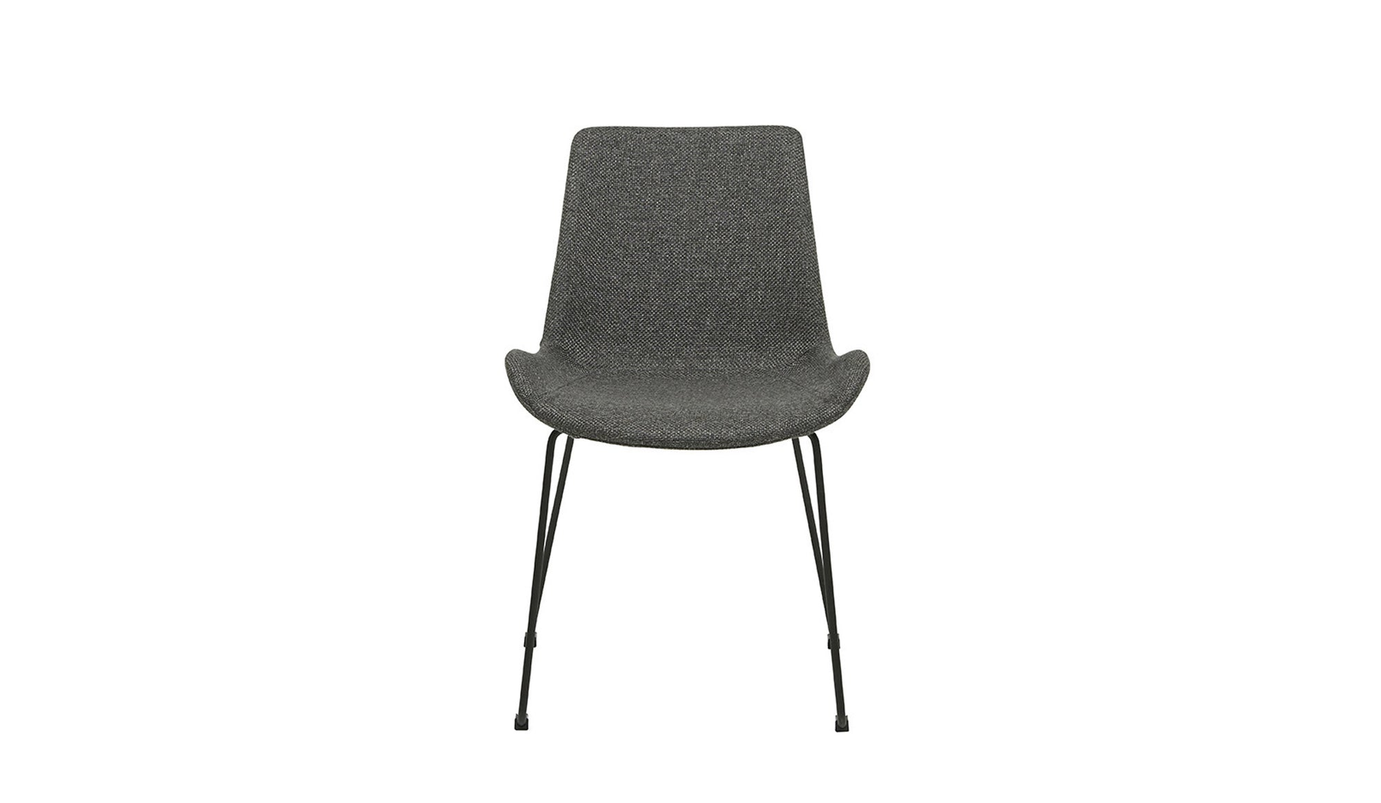 Cleo Sleigh Dining Chair