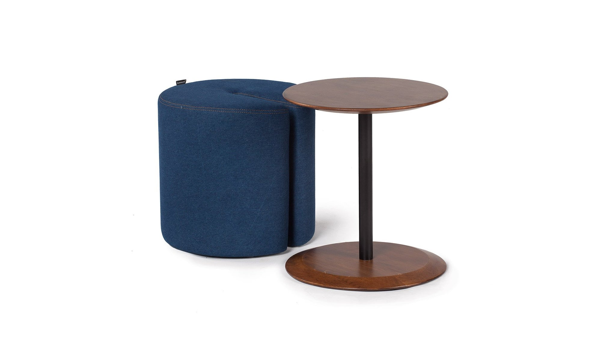 Outstanding Zani Side Table Stool Set Download Free Architecture Designs Scobabritishbridgeorg