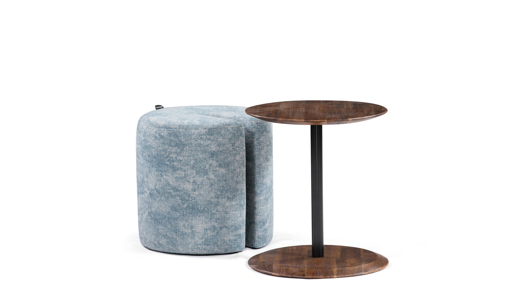 Peachy Zani Side Table Stool Set Download Free Architecture Designs Scobabritishbridgeorg