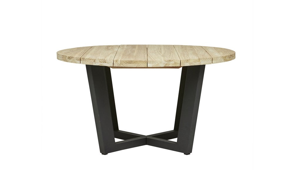 Granada Beach Round Dining Table