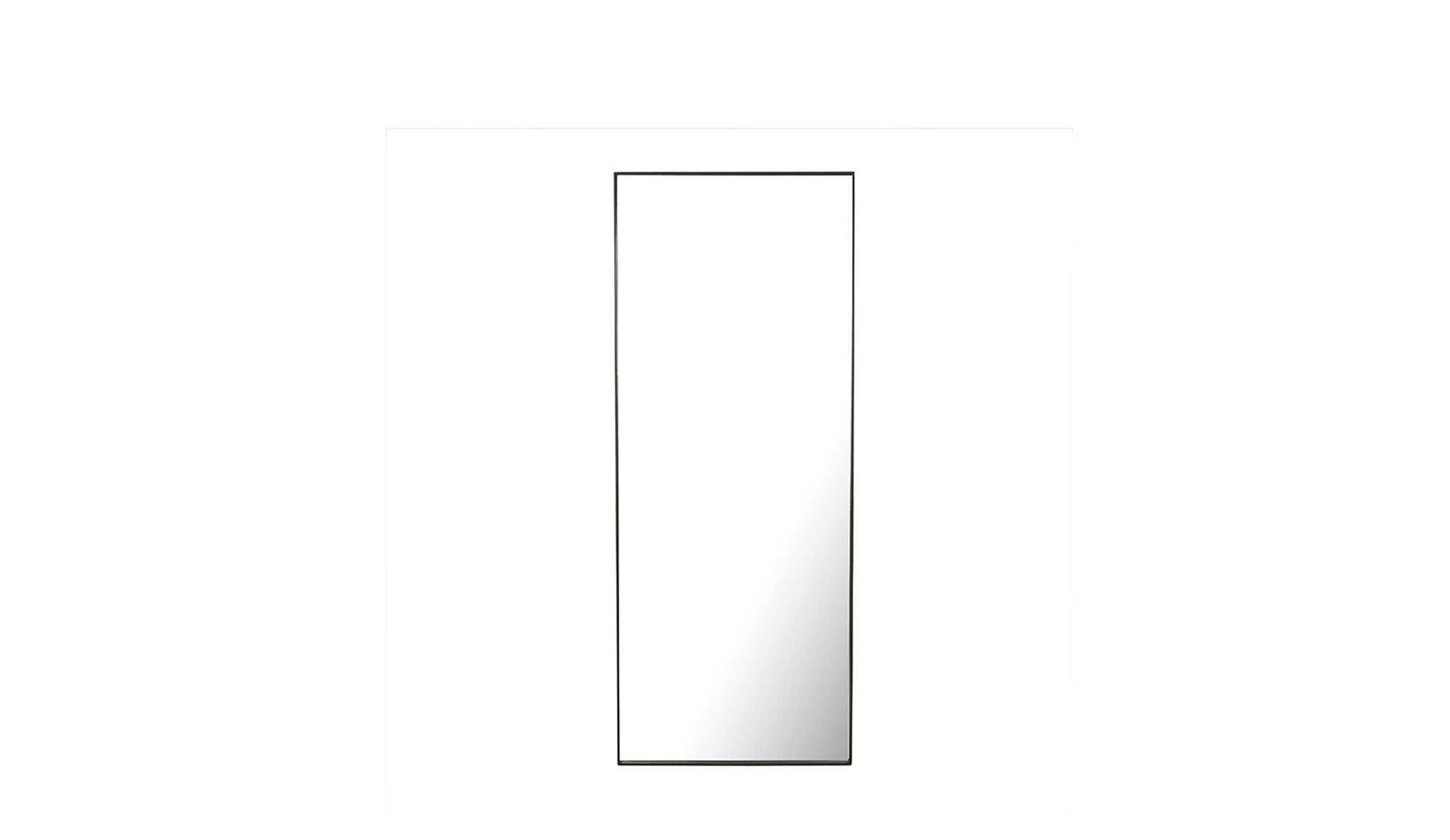 Elle Floor Mirror