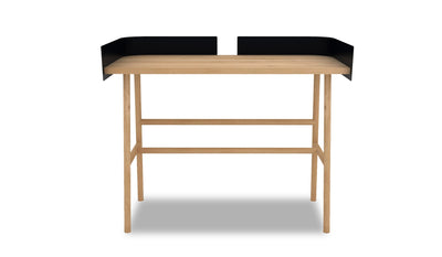 Ethnicraft Oak B Desk