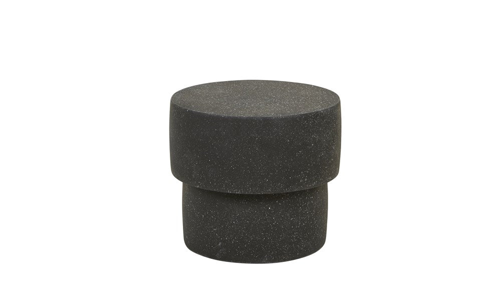 Livorno Boulder Side Table
