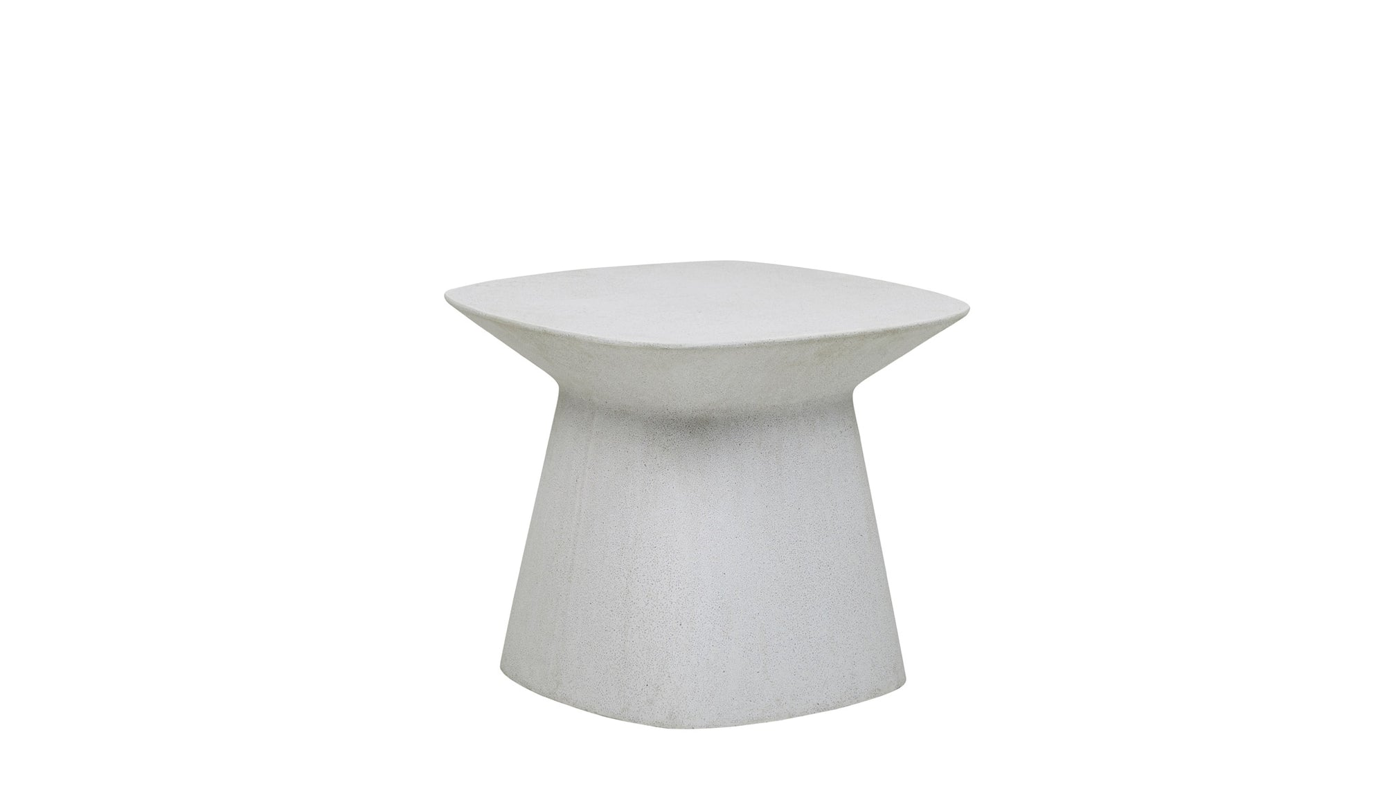 Livorno Curve Side Table