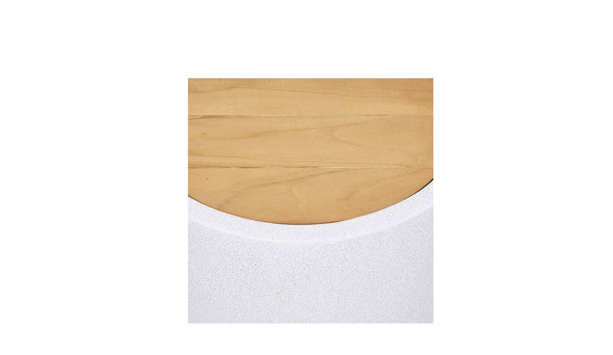 Livorno Bowl Side Table | Large