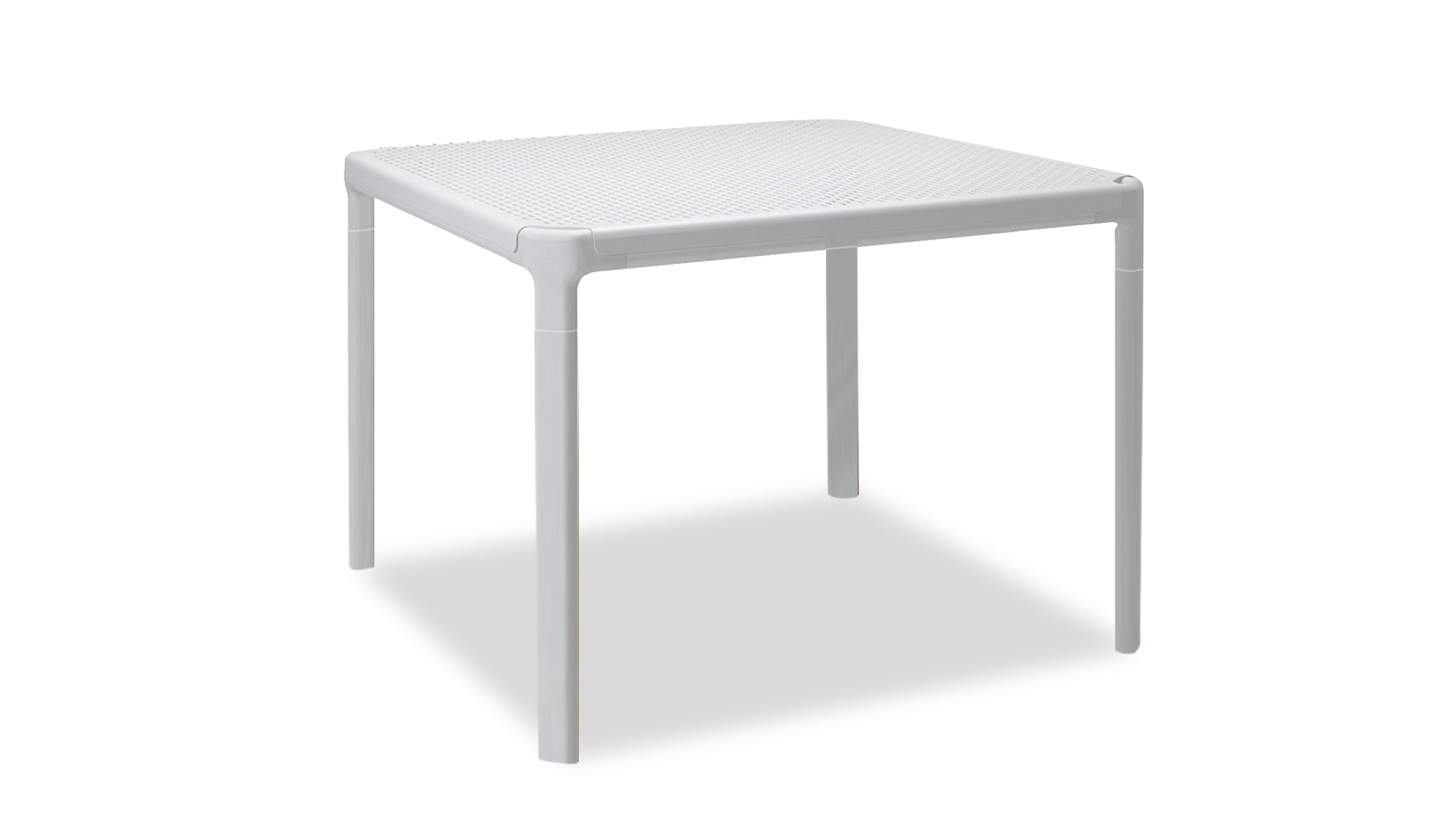 AT800 Outdoor Aluminium Table | 83 x 83