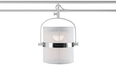 Maiori La Lampe Paris Outdoor Solar Lamp