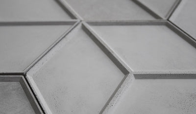 SIX 1 Concrete Wall Tile