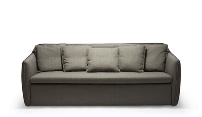 Ethnicraft N901 Sofa - 3 Seater