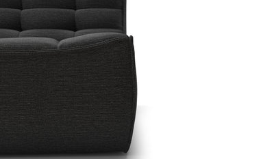 Ethnicraft Nord 1 - Seater Sofa