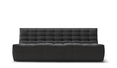 Ethnicraft Nord 3-Seater Sofa