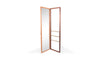 Commune Dualtone Tall Mirror