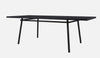 Maiori A600 Extension Outdoor Table