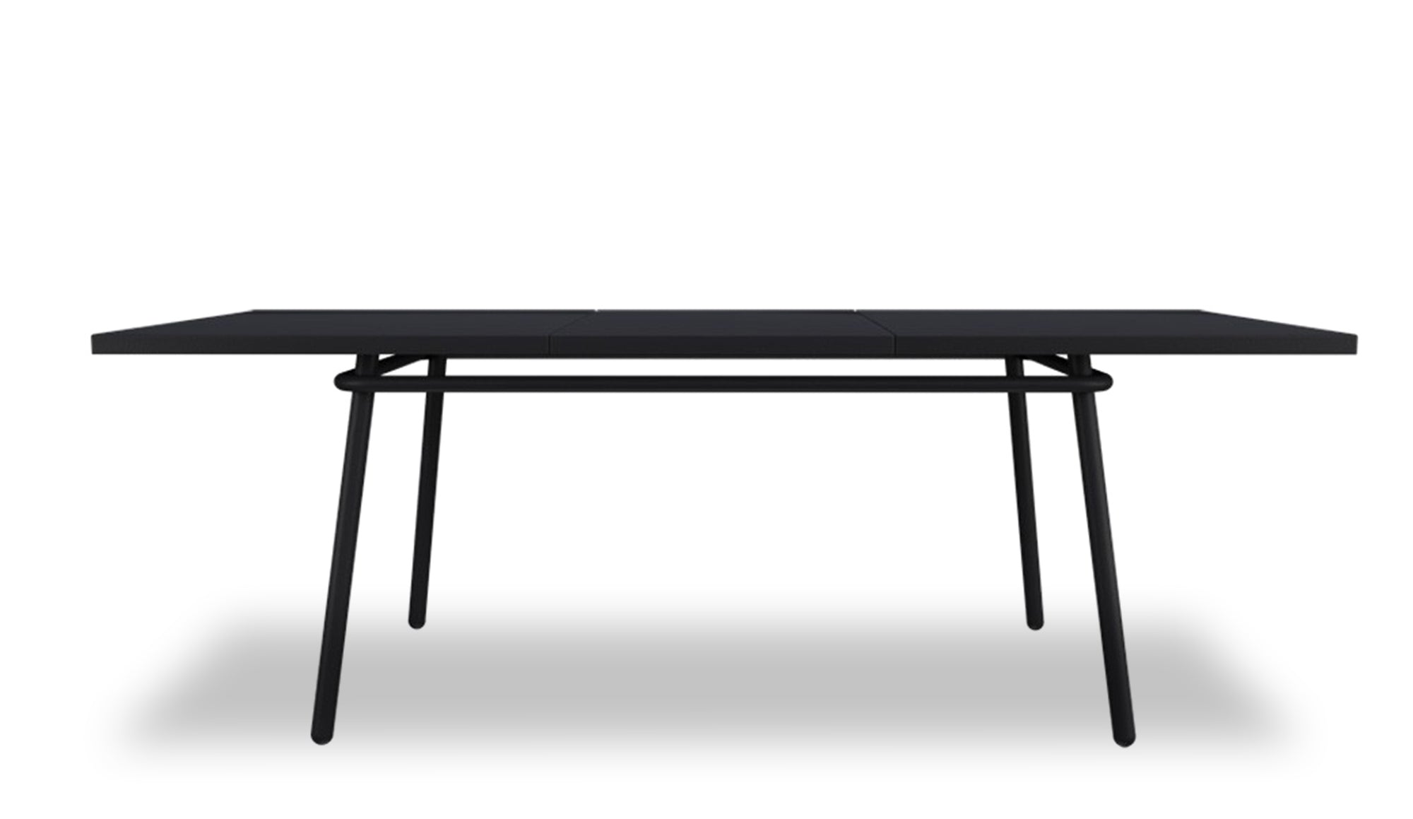 A600 Extension Outdoor Table