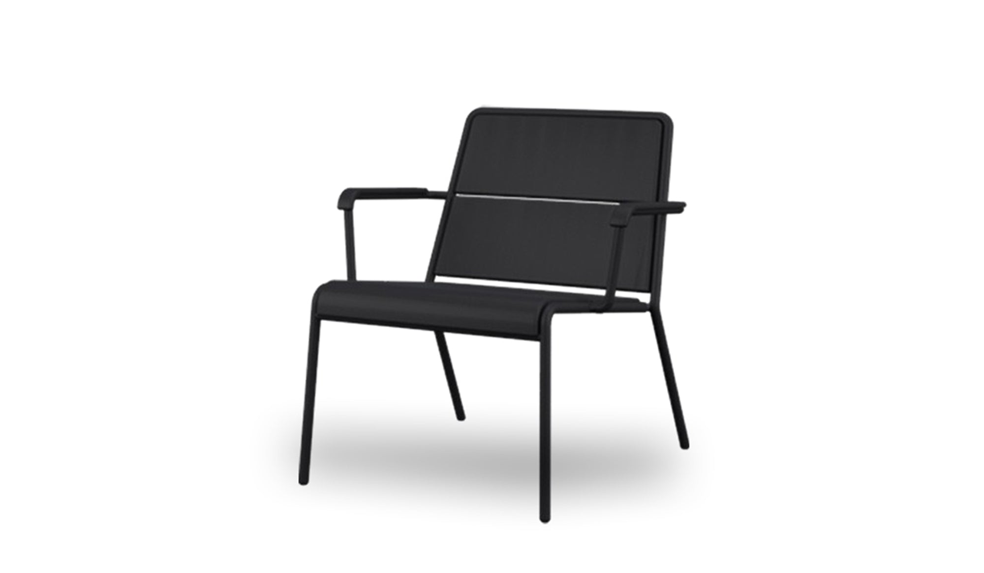 A600 Outdoor Lounge Chair