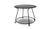 Huggy Outdoor Table | Dia.100cm
