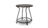 Maiori Huggy Outdoor Table (Dia.75cm)