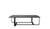Wendelbo Root Big Rectangle Coffee Table