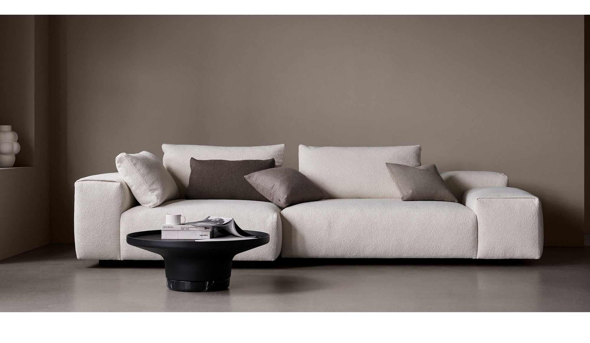 Raft Modular Sofa | Customisable