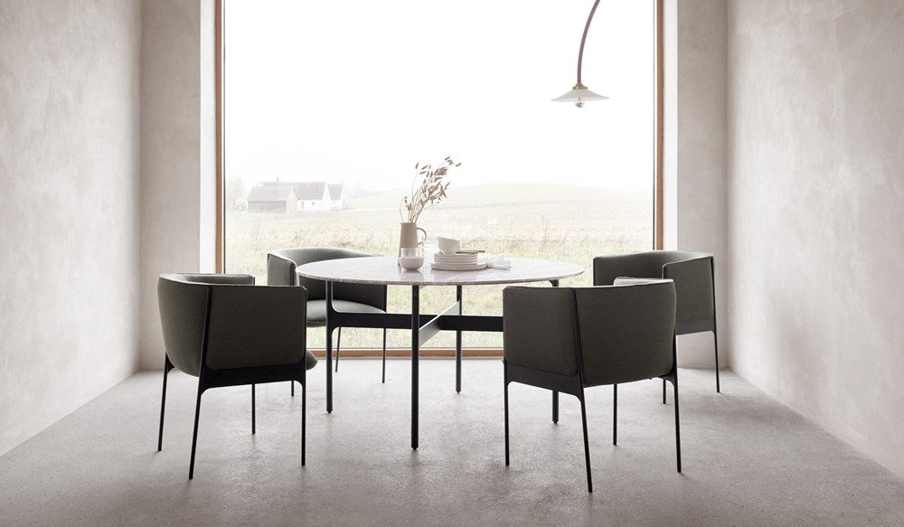 Sepal Dining Chair