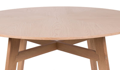 Sketch Nosko Round Dining Table