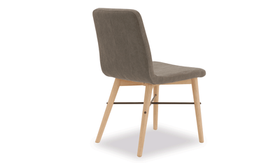 Meta Chair | Light Oak