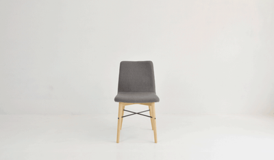 Sketch Meta Chair (Light Oak)