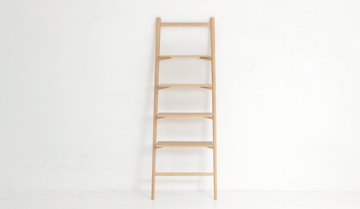 Sketch Tosta Leaning Shelf