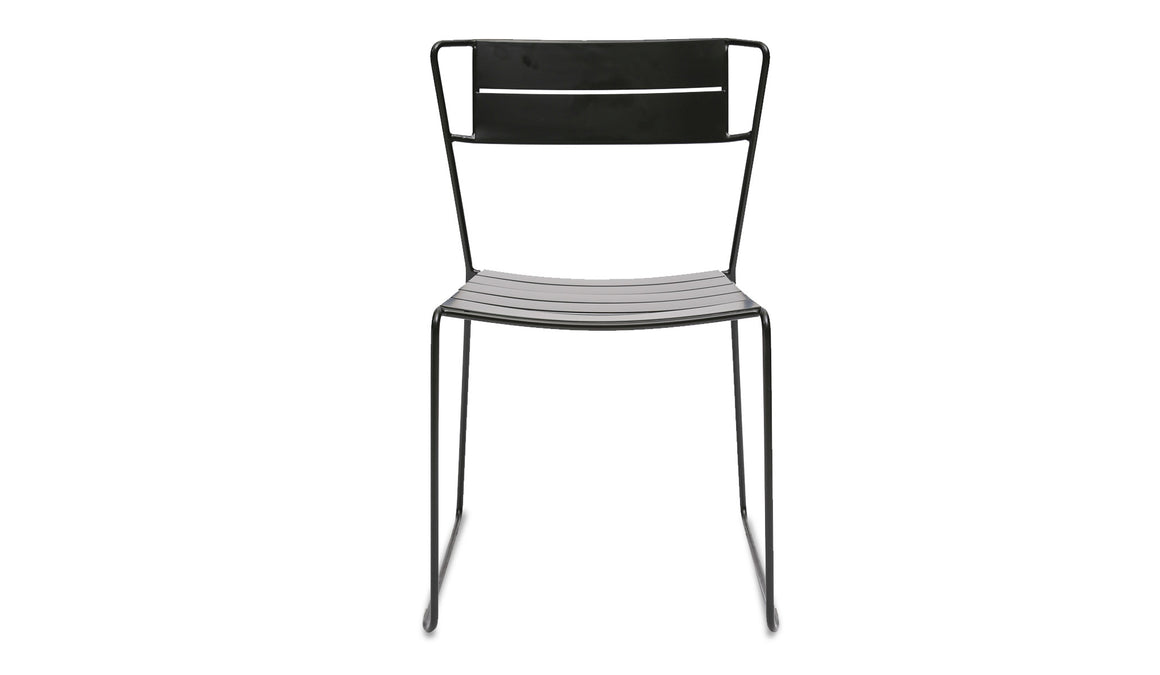 m.a.d Transit Outdoor Stacking Chair