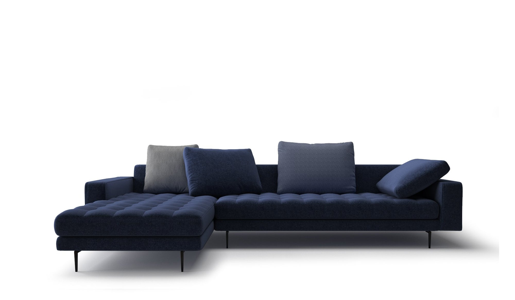 Campo Sofa | Right Chaise