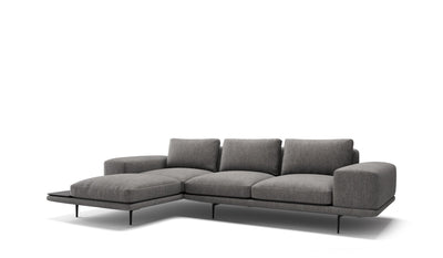 Test Long Wendelbo Define Modular Sofa